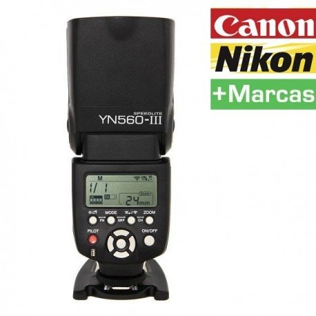 FLASH YONGNUO YN-560-III