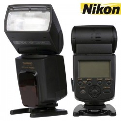 FLASH YONGNUO YN-568EX NIKON