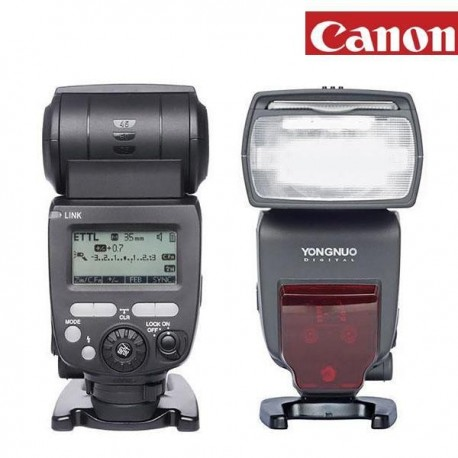 FLASH YONGNUO YN-685 CANON