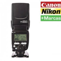 FLASH YONGNUO YN-660