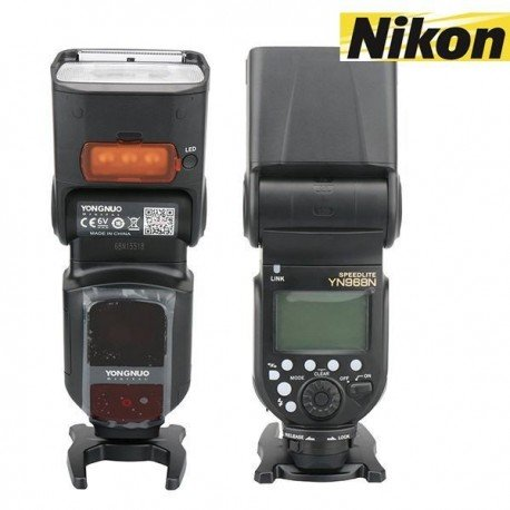 FLASH YONGNUO YN-968N Nikon